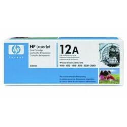HP Q2612A eredeti toner - HP LJ 1010, 1012, 1015, 1018, 1020, 1022