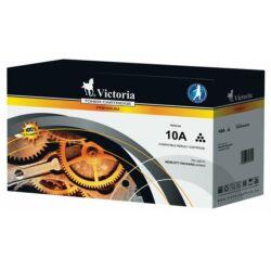 10A Lézertoner LaserJet 2300 sorozat nyomtatóhoz, VICTORIA fekete, 6k (kompatibilis)