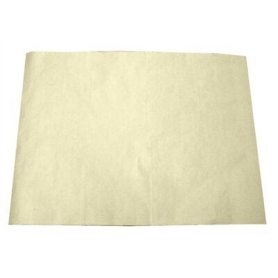 Háztartási csomagolópapír, íves, 70x100 cm, 10 kg (10 db)