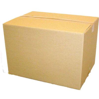 Kartondoboz 59,2x39,2x33,8 cm, 1/4 (10db/csomag)