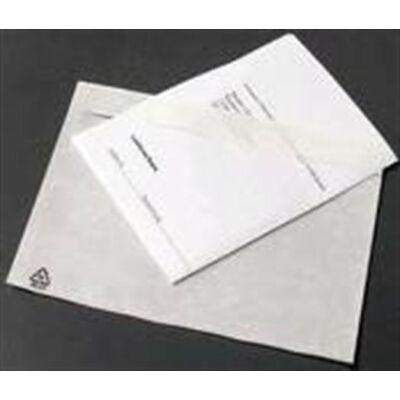 Okmánykísérő tasak, C/4, öntapadós, 229x324 mm, (500 db)