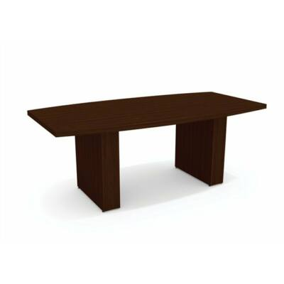 """Tárgyalóasztal, 200x100 cm, MAYAH """"Grand GR-23"""", dió"""