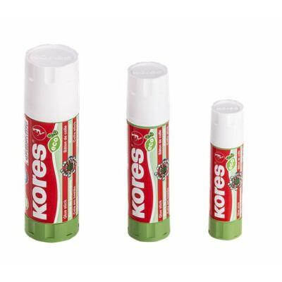 "Ragasztóstift, 10 g, KORES ""Eco Glue Stick"""