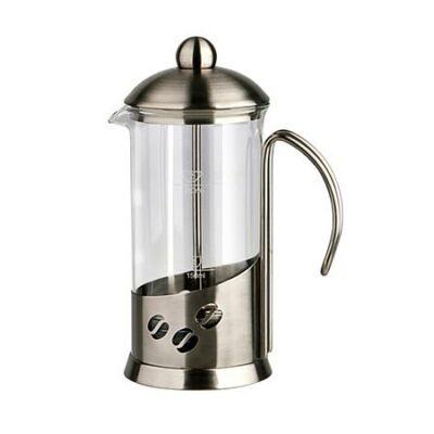 Kávékészítő, french press, 40cl
