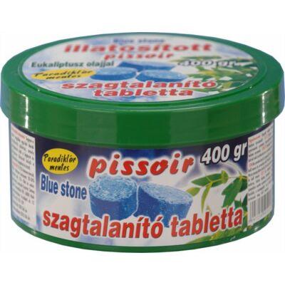 Pissoar tabletta, 400 g