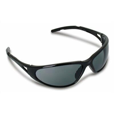 """Védőszemüveg, sötétített, polarizált fényvédő lencsével, """"Freelux"""", fekete"""
