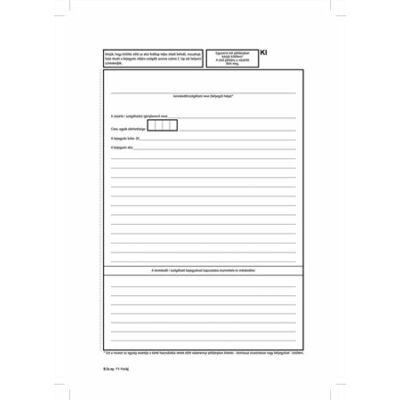 Vásárlók könyve, 25x2, A4, B.11-1
