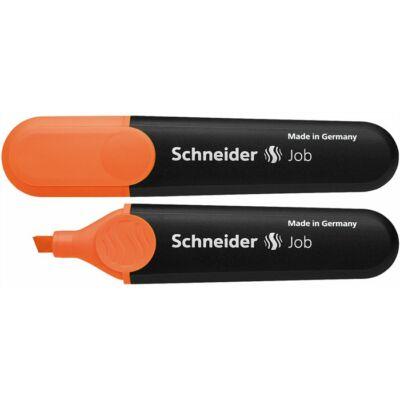"""Szövegkiemelő """"JOB 150"""", narancs"""
