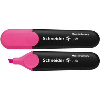 """Szövegkiemelő """"JOB 150"""", rózsaszín"""