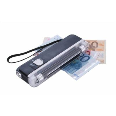 """Bankjegyvizsgáló, hordozható, """"DL01"""""""