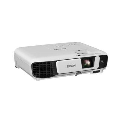 """Projektor, LCD, SVGA, 3300 lumen, EPSON """"EB-S41"""""""