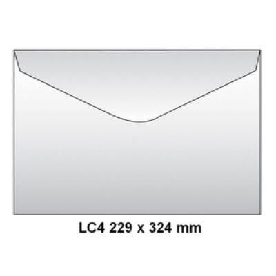 LC4 ENYVEZETT BORÍTÉK