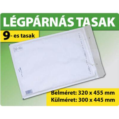 LÉGPÁRNÁS TASAK FEHÉR W9 BORÍTÉK I/19