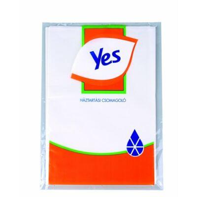 Zsírálló háztartási csomagolópapír, íves, 60x80 cm, 5 ív