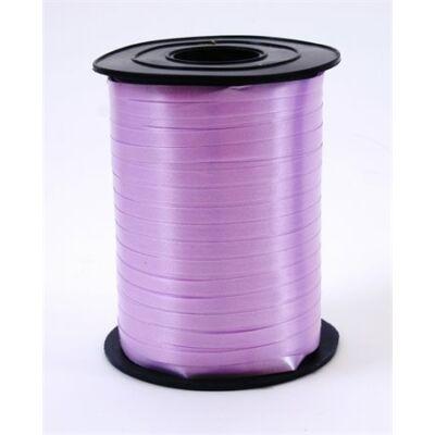 Kötözőszalag, 5 mm x 457 m, világos lila