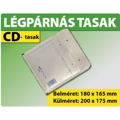 CD TASAK BORÍTÉK FEHÉR LÉGPÁRNÁS 1000 DARAB