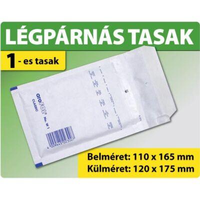 LÉGPÁRNÁS TASAK FEHÉR W1 BORÍTÉK A/11